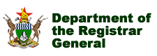 Department of The Registrar General